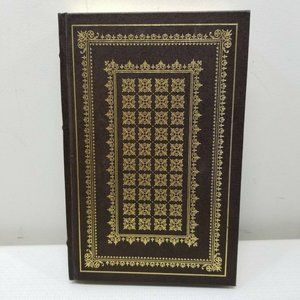 Plutarch Selected Lives HC Book Staging Decor